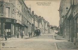 76 NEUFCHATEL EN BRAY / La Grande Rue Saint-Jacques / - Neufchâtel En Bray
