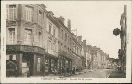 76 NEUFCHATEL EN BRAY / La Grande-Rue Saint-Jacques / - Neufchâtel En Bray
