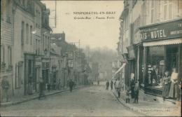 76 NEUFCHATEL EN BRAY / La Grande Rue, Fausse-Porte / - Neufchâtel En Bray