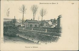 76 NEUFCHATEL EN BRAY / Vue Sur La Béthune / - Neufchâtel En Bray