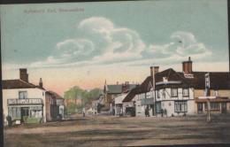 Beaconsfield. Aylesbury End BUCKINGHAMSHIRE UNUSED POSTCARD - Buckinghamshire