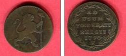INSURECTION 1790 TB+ 14 - Belgique
