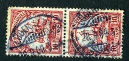 10749  GSWA 1906 ~ Michel #26  ( Cat.€1.80 ) - Offers Welcome. - Kolonie: Deutsch-Südwestafrika