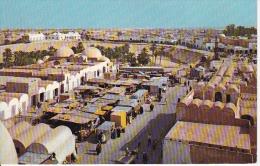 PC El Oued - Vue Générale  (5702) - El-Oued