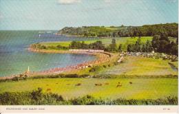PC Broadsands And Elbury Cove (5709) - Torquay