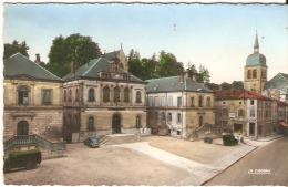 Vaucouleurs - Otros Municipios