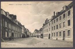 BERNAY . Le Collège - Bernay