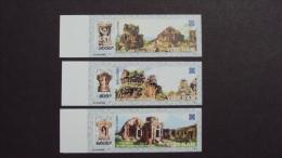 Vietnam Viet Nam MNH Imperf Stamps 2003 : My Son - The World Culture Heritage (Ms914) - Viêt-Nam