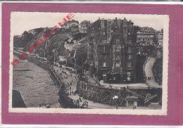 50.-  GRANVILLE  .-  Hôtel Normandie Et La Falaise - Granville
