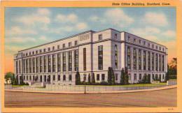 State Office Building - Hartford, Connecticut - Hartford