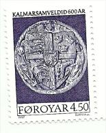 1997 - Faroer 315 Unione Di Kalmar, - Faroe Islands