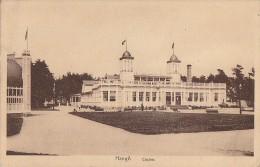 Finlande - Hangö - Casino - Finland