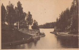 Finlande - Suomi - Saimaankanava - Canal De Saimaa - Finland