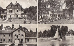 Hongrie - Üdvözlet Fonyodrol - Hungary