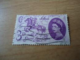 Großbritannien: 300 Jahre Post - 1952-.... (Elisabeth II.)