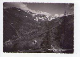 Cartolina (Valle D'Aosta) VALTORNENZA - Villa Seminario. - Unclassified