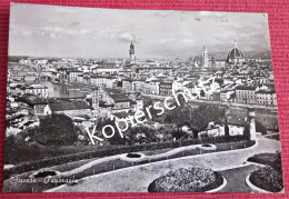 Ansichtskarte Foto Postkarte Italien Firenze Florenz - Firenze (Florence)