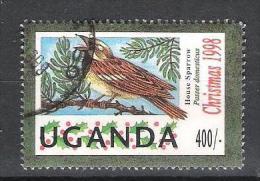 Oeganda Y/T 1689 (0) - Ouganda (1962-...)