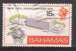 Bahamas Y/T 291 (0) - Bahamas (1973-...)