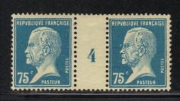 FRANCE N° 177 **  En Paire Millésimée - Millesimi