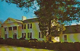 Fort Hill Clemson South Carolina