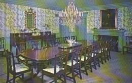 Interior Of Arkansas Governors Mansion Little Rock Arkansas