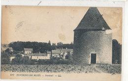 NANTEUIL - France