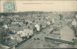 76 SAINT ETIENNE DU ROUVRAY / Vue Générale / - Saint Etienne Du Rouvray