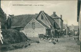 76 SAINT ETIENNE DU ROUVRAY / Le Coin De Ferme / - Saint Etienne Du Rouvray