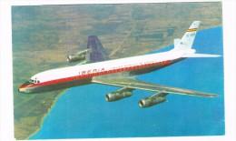 VT-255     DC 8  Turbofan  IBERIA - 1946-....: Moderne