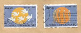 - 1623 A - Nrs 1864/65 - Grèce