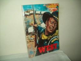 """Album Figurine """"de Il Monello"""" (Universo 1973)  """"West"""" - Altre Collezioni"""