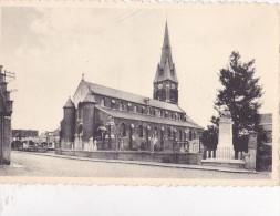 KUURNE : St-Michielskerk Standbeeld 14-18 - Kuurne