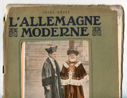 Les Duels D'étudiants En Allemagne 1913 - Books, Magazines, Comics
