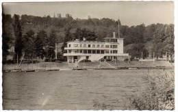 Saint Germain Au Mont D'Or - Yacht Club Gilbert Dumas - France