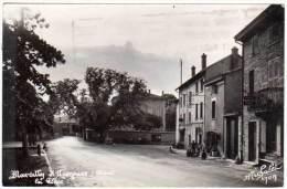 Marcilly D'Azergues - La Place - Francia