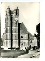 CP - CHEZY EN ORXOIS (02) L Eglise - Frankrijk
