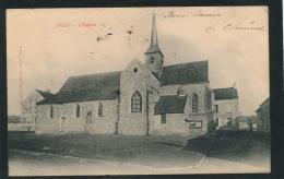 ORLY - L'Église - Otros Municipios