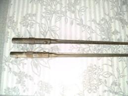 2 ba�onnettes fran�aise (rare 1er) et 2�me version MAS36