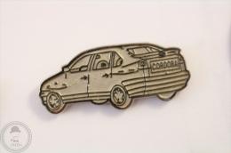 Seat Cordoba - Pin Badge #PLS - Pin