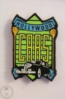 Hollywood Cars - Pin Badge #PLS - Otros