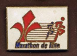 """LILLE """"MARATHON """" Neuf  Ble1 - Steden"""