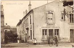 NEUVES MAISONS - La Poste  - Bicyclette (69223) - Neuves Maisons