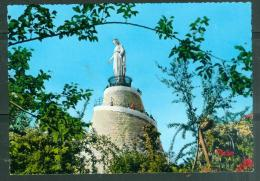 Cpsm Gf -  Harissa - Notre Dame Du Liban   -  Ax7301 - Lebanon