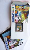 JEU NINTENDO GAME BOY Color BABY FELIX HALLOWEEN -  En Boîte Avec Livret - Nintendo Game Boy