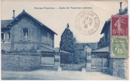Perray Vaucluse - Asile De Vaucluse (enfants) - Non Classés