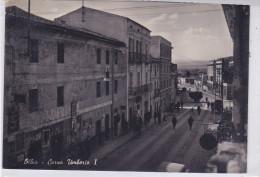 CARD OLBIA  CORSO UMBERTO  I   (SASSARI)  -FG-V-2- 0882-20945 - Olbia