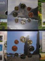 St.Helena +ascension Isl. Original Folder 2003 !!! - Santa Helena
