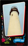 Greetings From Fenwick Light - Fenwick Island Delaware - Non Classés