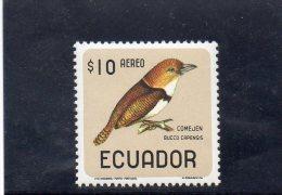 EQUATEUR LOT ** - Ecuador